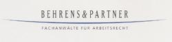 Logo Behrens & Partner