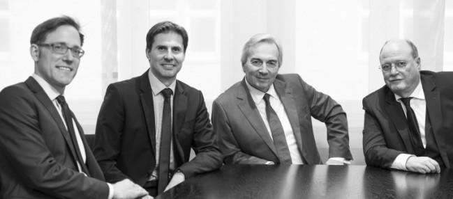Arbeitsrecht in Hamburg - Fachanwälte für Arbeitsrecht Behrens & Partner - Behrens-Partner-Gruppe